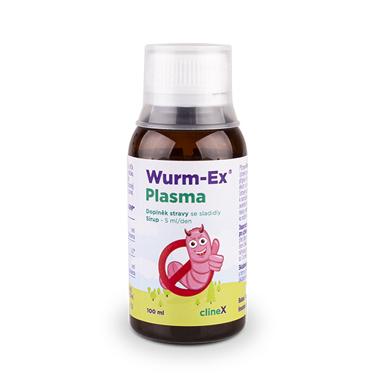 Balení Wurm-Ex Plasma